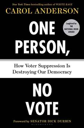 Cover of One Person No Vote C