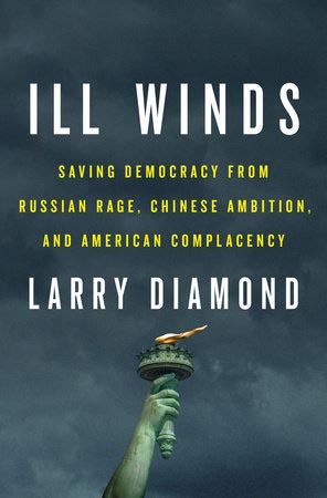 Cover of Ill Winds Credit: Penguin Random House