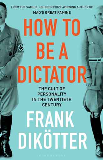 Cover of How to Be a Dictator
