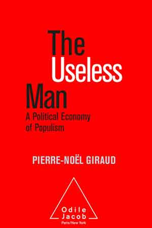 Cover of The Useless Man
